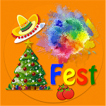 Holi Game by Festive People icon