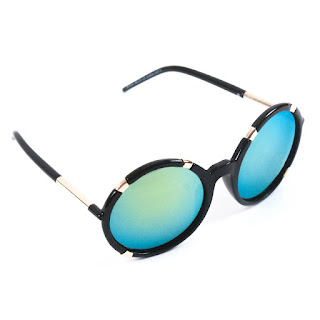 Spitfire Gypsy Moth Sunglasses