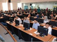 Sebanyak 30 Instansi Umumkan Seleksi Administrasi