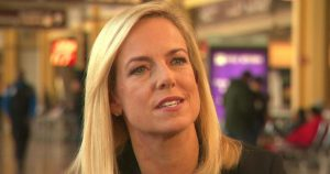 Who is Kirstjen Nielsen? Kirstjen Nielsen Bio, Age, Height, Career, Husband, Divorce, Life, Net Worth, Affair, Married, Ethnicity, Religion, Wiki