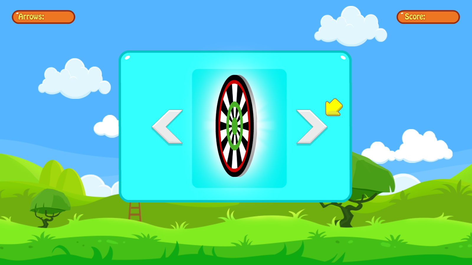 Archery Games- screenshot