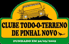 Logotipo CTTPN