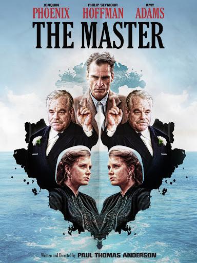 The Master (2012) บารมีสมองเพชร