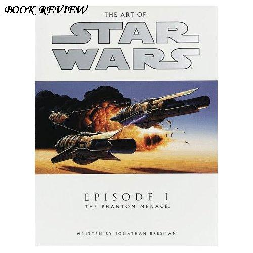 ART OF STAR WARS  Book%252520review