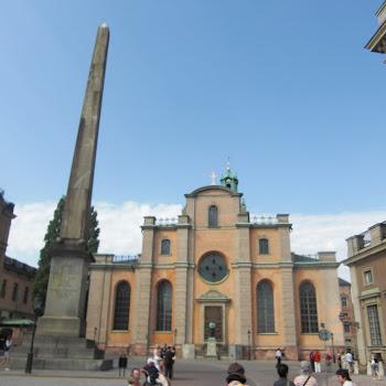 Storkyrkan 10