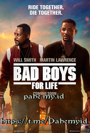 Download Bad Boys for Life (2020) Bluray Subtitle Indonesia