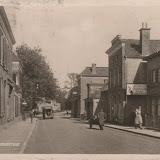 Ansichtkaarten uit provincie Drenthe.