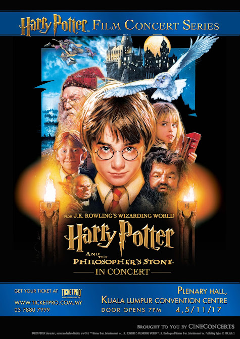 The Harry Potter And The Philosopher's Stone Orchestra