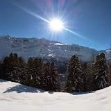 Weihnachten - Schneeschuhw. Lifyalm 30.12.13