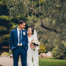 Wedding photographer Alina Shacilo (alinashatsilo). Photo of 16.02.2017