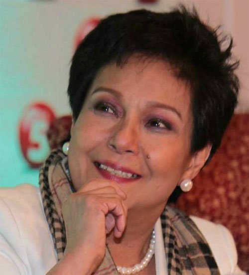 Nora Aunor Paru Parong Bukid Lyrics, Sampaguita Pictures, Angel Locsin