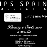 Sydney Spring Collection 2012