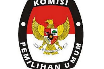 KPU palapo menjadi terbaik seindonesia