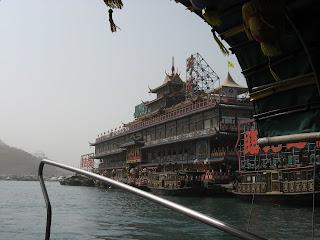 0090Cruise on Victoria Harbour