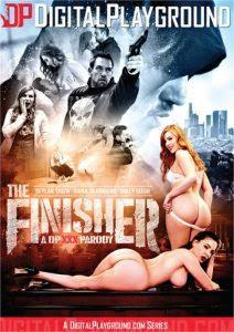 The Finisher: A DP XXX Parody