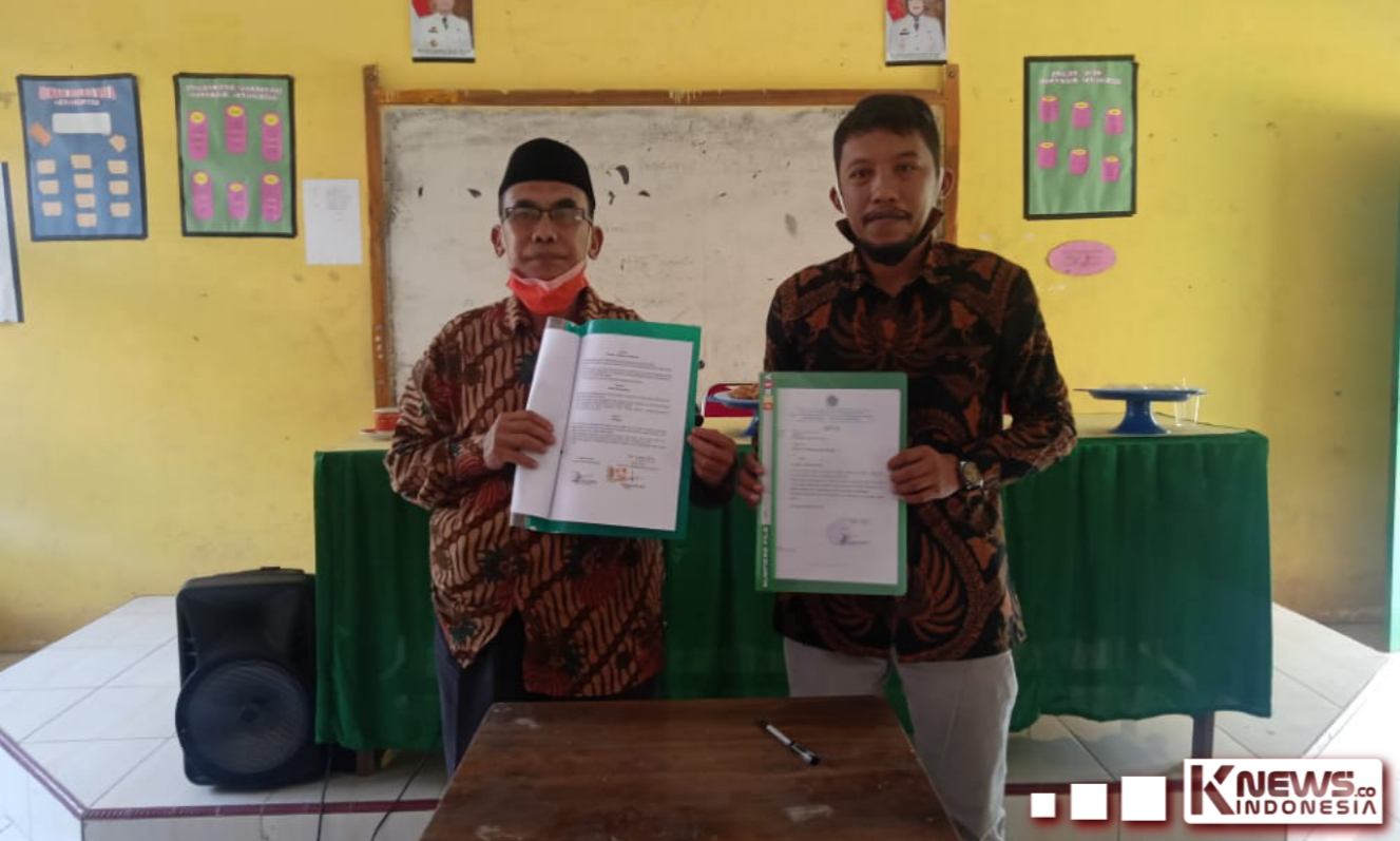 FTIK IAIM Sinjai Lakukan Kunjungan PkM di MA Muhammadiyah Songing
