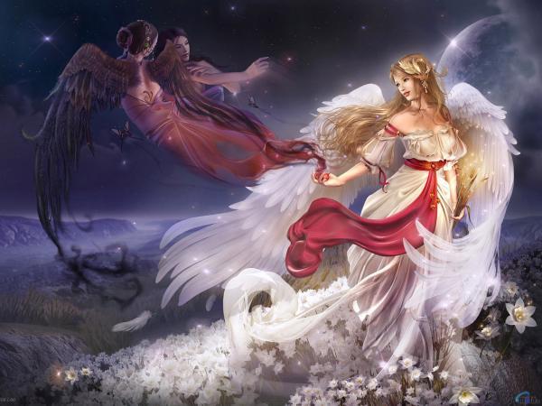 Dance Of Charming Angel, Angels 4
