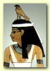 Goddess Amentet Image