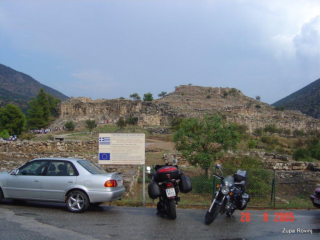 Stopama sv. Pavla po Grčkoj 2005 - DSC05541.JPG