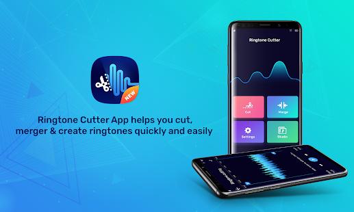 App Ringtone Cutter: Mp3 Cutter, Music Cutter App APK for Windows Phone