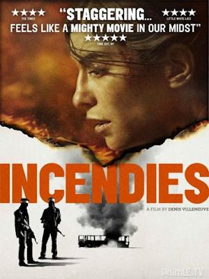 Phim Bí Mật Của Mẹ - Incendies (2010)