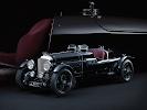 Bentley Special Old N1 black