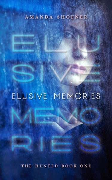 Elusive Memories Is Here!