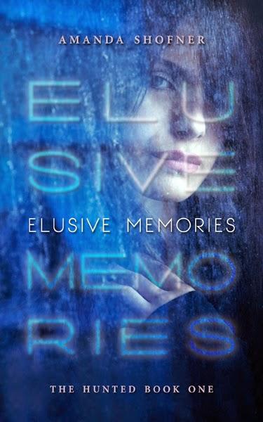 Elusive Memories by Amanda Shofner