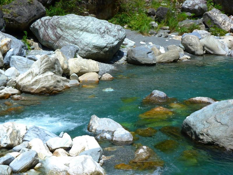 Hualien County. Tongmen village, Mu Gua ci river, proche de Liyu lake J 4 - P1240307.JPG