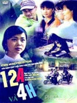 Phim 12A và 4H - 12a And 4h (1995)
