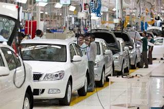 Officiellement: une usine de Volkswagen en mars prochain