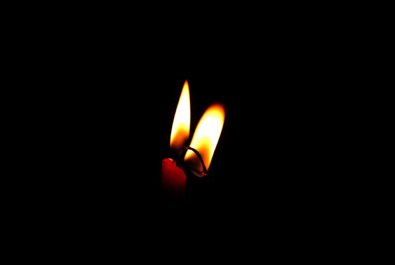 Beginning Of Honey Jar Candle, Candle Magic