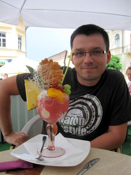 najlepsze lody w Lublinie