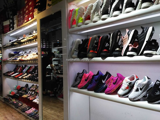 xiushui market di beijing