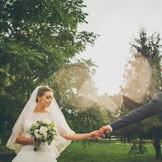 Wedding photographer Andrey Nikolaev (andrej-nikolaev). Photo of 25.04.2016