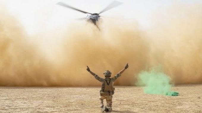 La lucha contra el terrorismo en el Sahel: ¿Puede