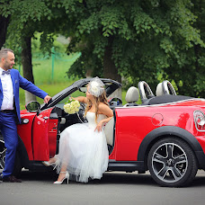 Wedding photographer Anton Yudin (Antyan). Photo of 12.04.2016