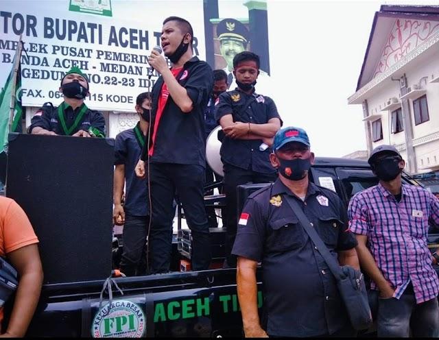Bupati Aceh Timur Kedepan Mesti Tampan, Cerdas, Pro Rakyat, Tidak Memperkaya Diri Pribadi dan Kelompok