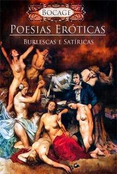 Poesias Eróticas, Burlescas e Satíricas - Bocage