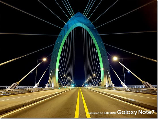 Sampel Foto Kamera Samsung Galaxy Note 7 6