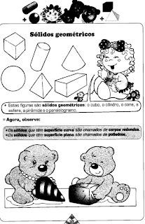 Matemática e Alfabetização Atividades