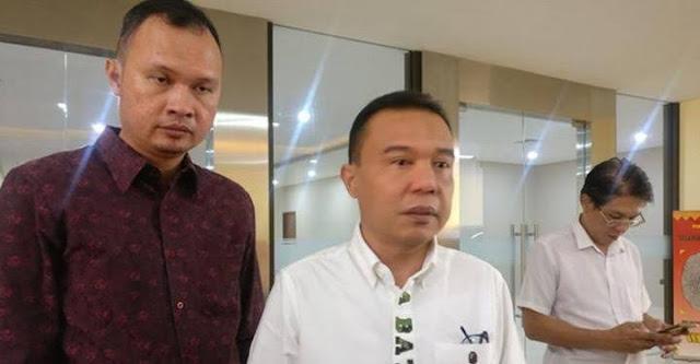 Prabowo Disebut Lembek, Gerindra: Percuma Ngomong Keras, Gebrak Meja Tapi Tidak Ada Action