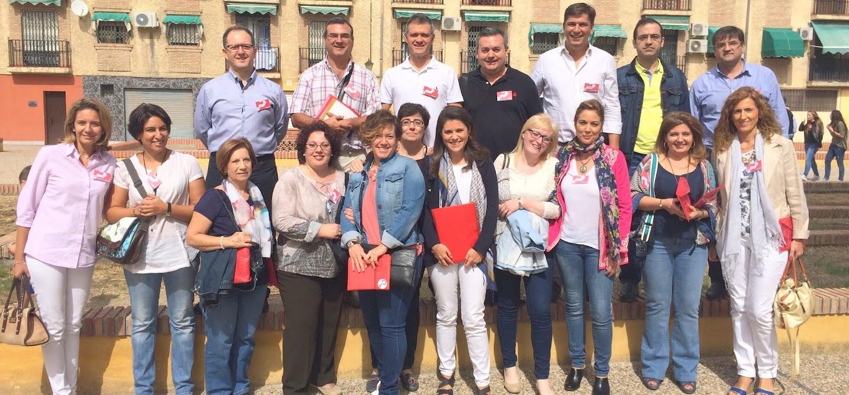 18 miembros del equipo Alpha participan en un entrenamiento en Granada