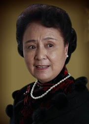 Hong Rong China Actor