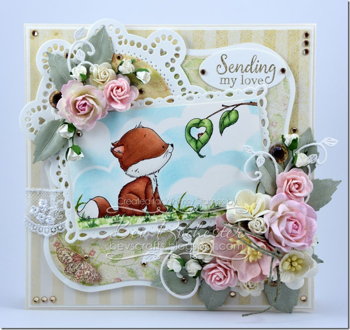 bev-rochester-whimsy-spring-fox-friendly-flowers