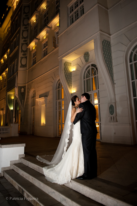 Foto de casamento 1531 de Natalia e Fabio. Marcações: 30/09/2011, Casamento Natalia e Fabio, Rio de Janeiro.
