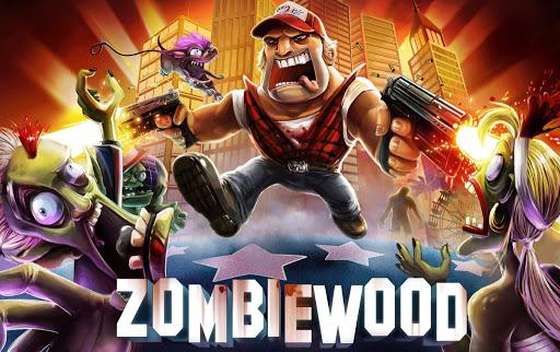 Zombiewood APK MOD DINHEIRO INFINITO OBB DATA
