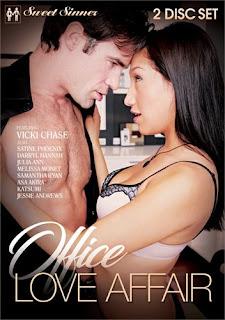 Ver Office Love Affair Gratis Online