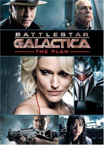 Battlestar Galactica: The Plan (2009) กาแล็คติก้า สงครามแผนพิฆาตจักรวาล