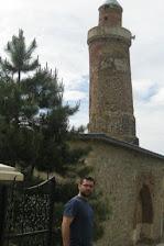 Ulu Cami - Harput Eğik minaresiyle ünlü.jpg